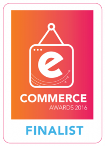 2016 Finalists eCommerce Awards